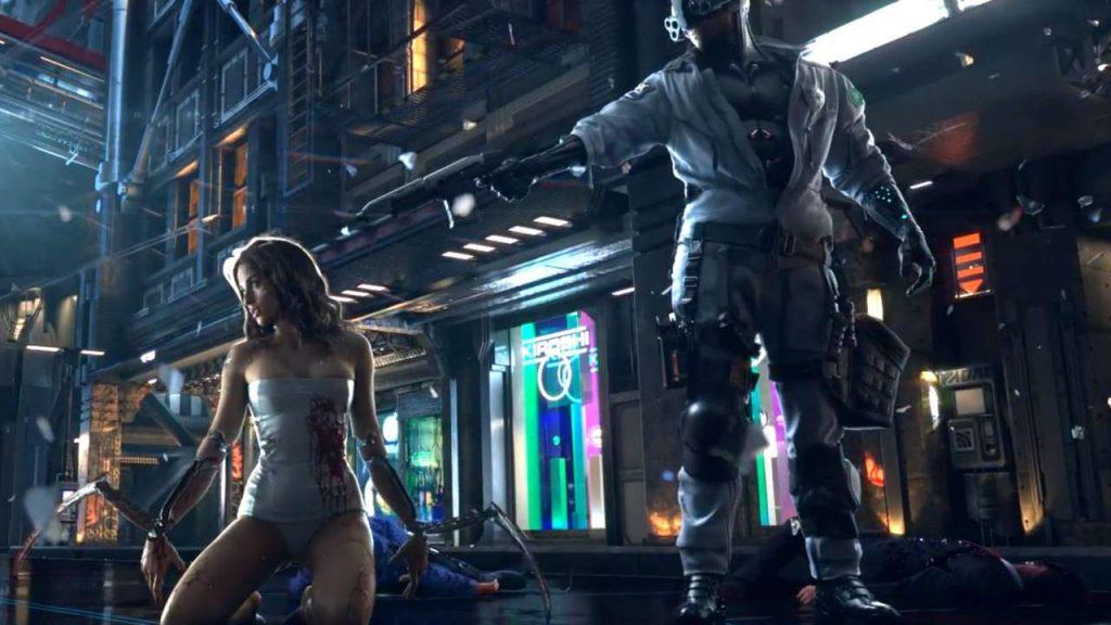 Cyberpunk 2077 Possible Release Date Leaked