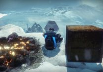 Destiny The Dawning Felwinter Peak - What's on Iron Temple Mountain