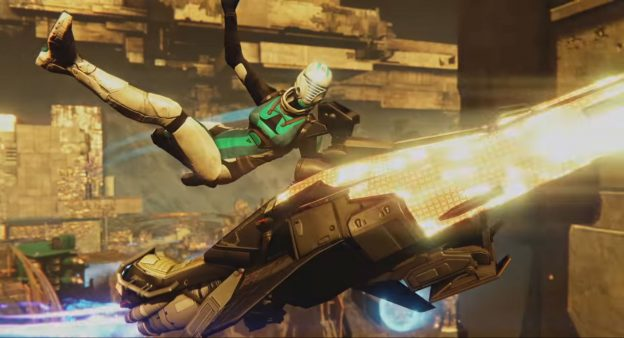 Destiny The Dawning Sparrow Racing Tips