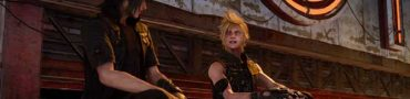 Final Fantasy XV's Prompto Records Special Holiday Message for Fan