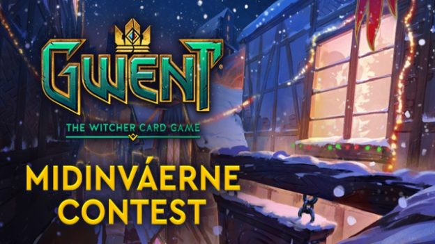 Gwent Midinváerne Forum-Exclusive Competition Rules and Prizes