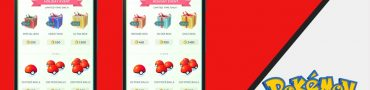 Pokemon GO Christmas Event Gift Boxes & Avatar Problems