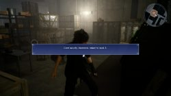 Raise Card Security Clearance to 3 FFXV