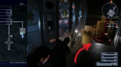 Rare Coins Chapter 15 Location FFXV