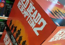 Red Dead Redemption 2 Merchandise Arrives At Retailers