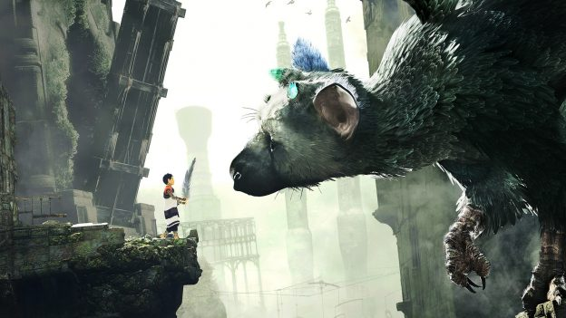 The Last Guardian PS 4 Pro Review