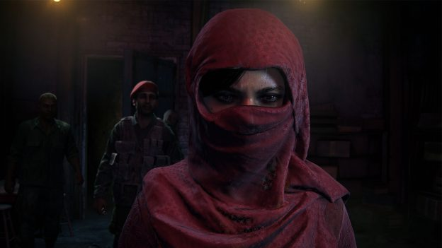 Uncharted The Lost Legacy Gameplay Trailer Revealed