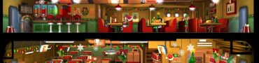 fallout shelter christmas update
