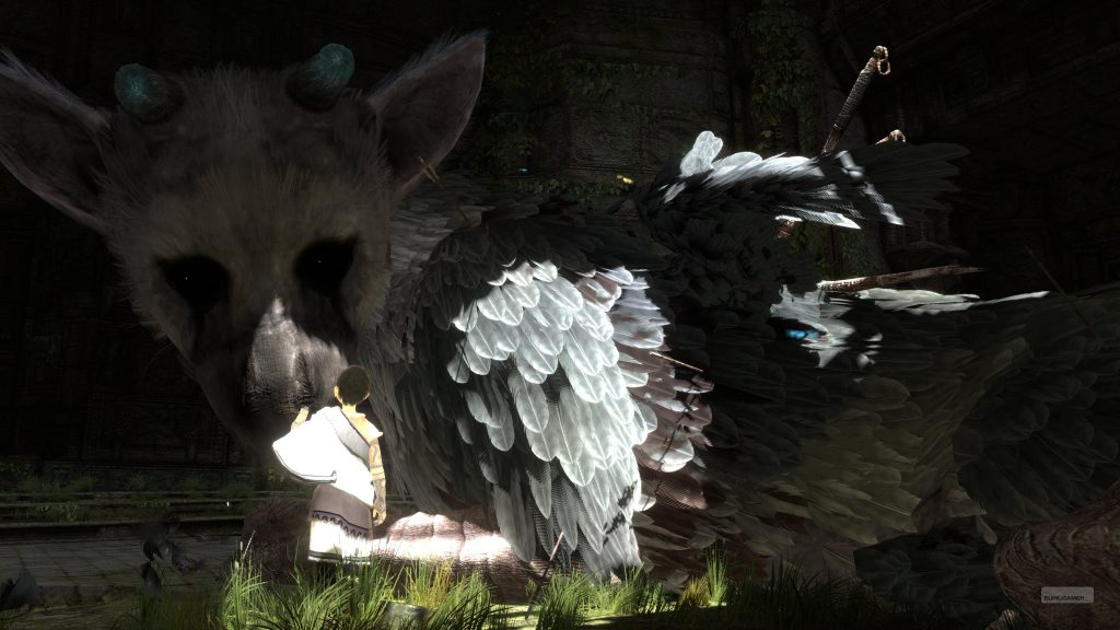 Last Guardian Review