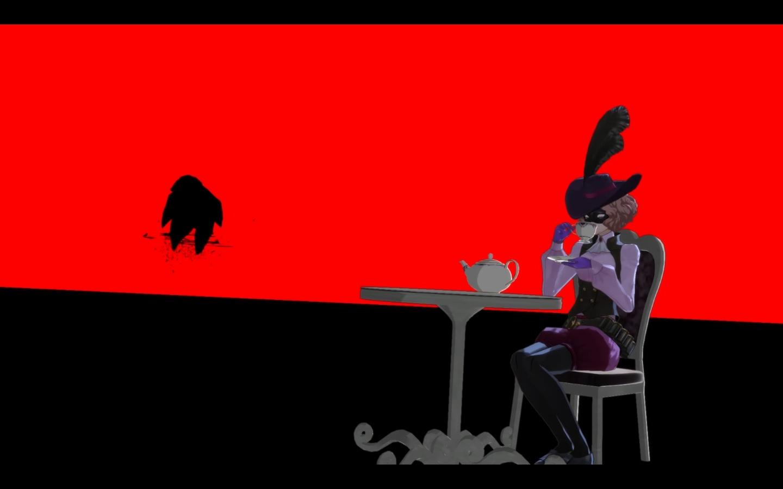 Persona 5 Haru Okumura Trailer Released
