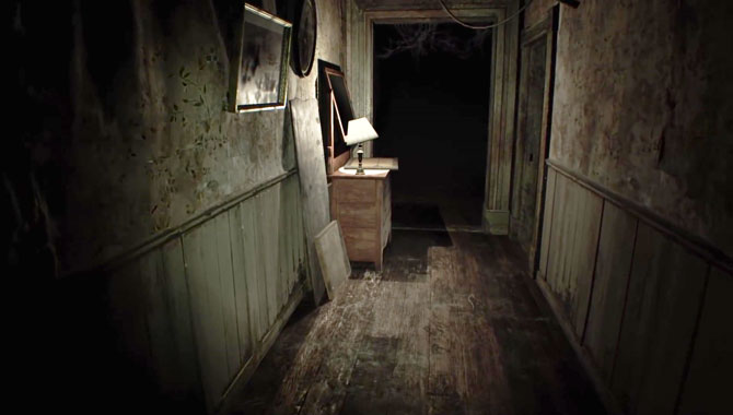 resident evil 7 beginning hour demo secrets resident evil 7 demo secrets beginning hour  at virtualis.co