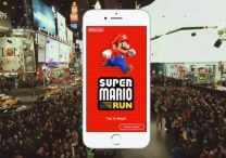 super mario run android release date