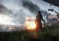 Anti-cheat system banning legit players in Battlefield 1