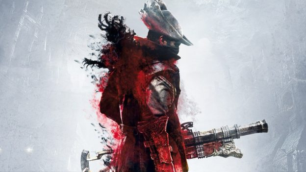 Bloodborne The Old Hunters Edition 2017 Re-Release