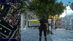 Carnival Photo Challenge Final Fantasy XV