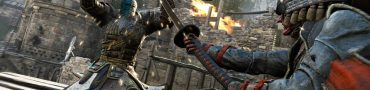 For Honor Open Beta Leaked Dates, Starts in February