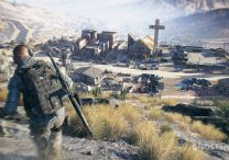 Ghost Recon Wildlands Three New Trailers Released