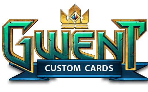 Gwent Custom Card Generator - Build Your Own!