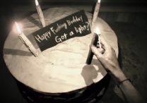 Happy Birthday Videotape in 5 mins resident evil 7
