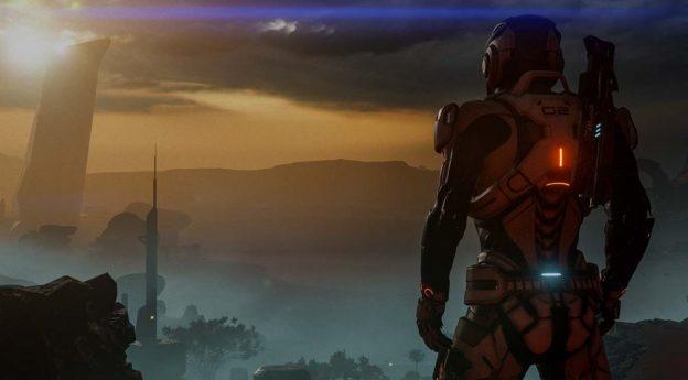 Mass Effect Andromeda Dialog Digital PC Version Siblings Preset Personalities PC Controller Options
