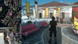 Musicians Photo Challenge Final Fantasy XV