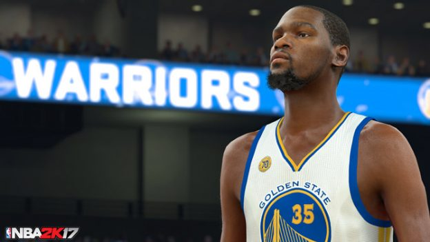 Nba 2k17 New Kevin Durant and Julius Randle Moments Cards Released