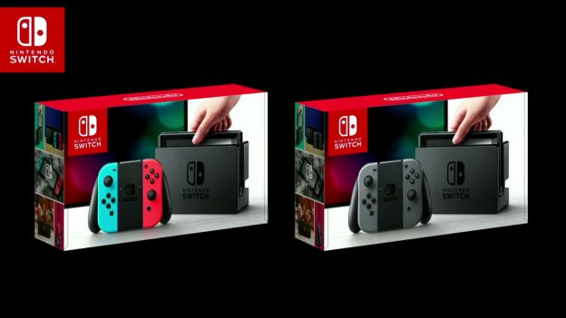 Nintendo Switch Accessories and Their Prices