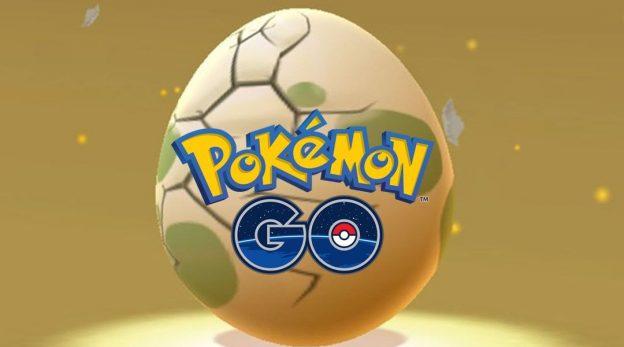 Pokemon GO Egg Hatching Update - GPS Drift Nerf