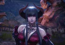 Tekken 7 Vampire Eliza Added as Pre-Order DLC Character