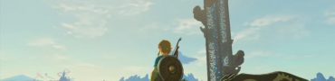 The Legend Of Zelda: Breath Of The Wild Differences Between Versions