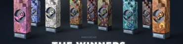 The First Steam Awards Winners List