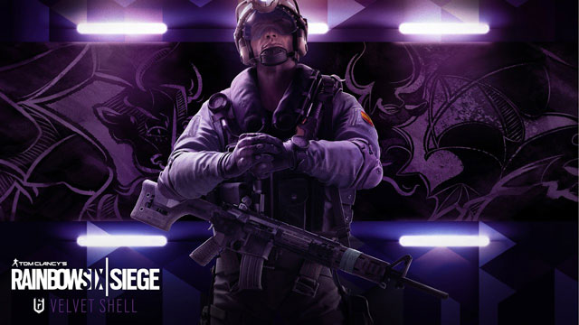 Rainbow Six Siege Jackal Operator Announced, Coming Soon