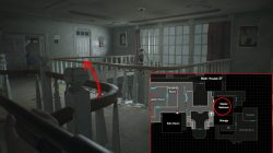 re7 red keycard location