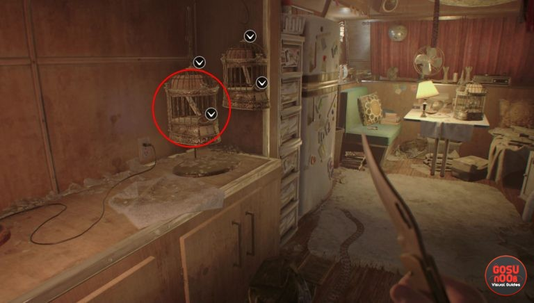 Resident Evil 7 Fundorte Der Steroide So Erhöhen Sie Die Maximale