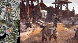 All Training Dummies Horizon Zero Dawn