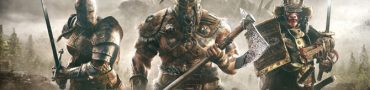 For Honor Progression and Customization