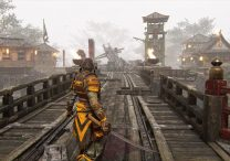 For Honor Day One Patch Notes