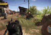 Ghost Recon Wildlands Closed Beta Full Map Glitch