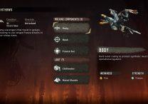 How to kill Glinthawk Horizon Zero Dawn