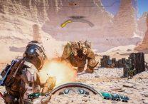 Mass Effect Andromeda Combat Gameplay Released