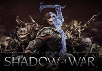 Middle Earth Shadow of War announced