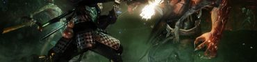Nioh Samurai Boss Fights,Guardian Spirits, Endgame Bonuses Revealed