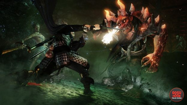 Nioh Update 1.03 Patch Notes, Bug Fixes & Balance Changes