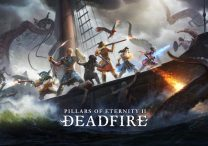 Pillars Of Eternity II Deadfire exceeds the crowdfunding by 3,5 millions