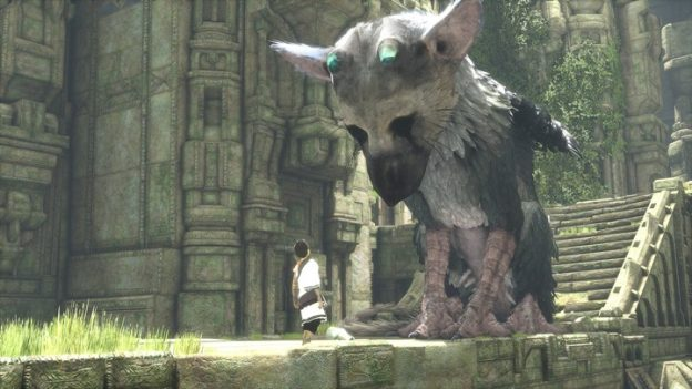 The Last Guardian Gets Permanent Price Cut