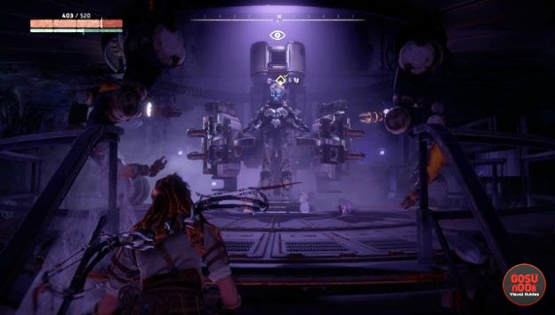 horizon zero dawn power cell locations