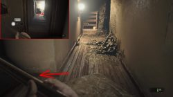 re7 dlc key location