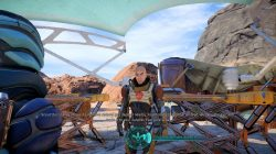 Eos Advent Scout What to Choose Mass Effect Andromeda