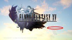 FFXV Episode Gladiolus DLC How to Start