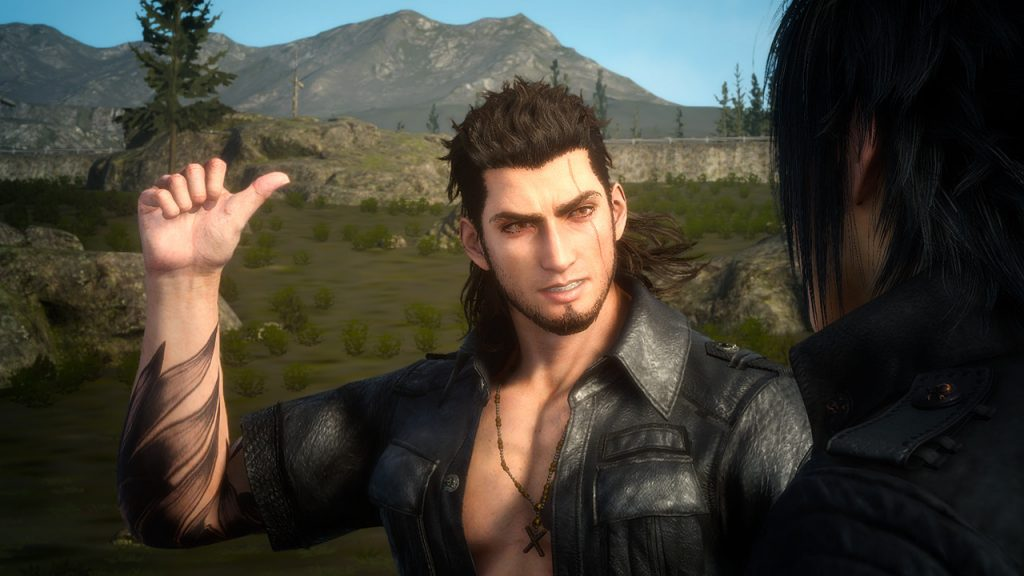 FFXV Episode Gladiolus DLC Score Attack Tips for 500K & 1M Score